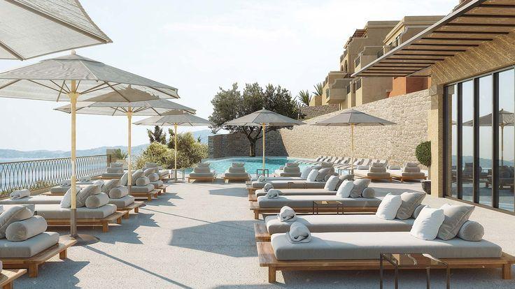 Explore the photo gallery of MarBella Nido Corfu Suite Hotel & Villas in Corfu. Find all the photos here.