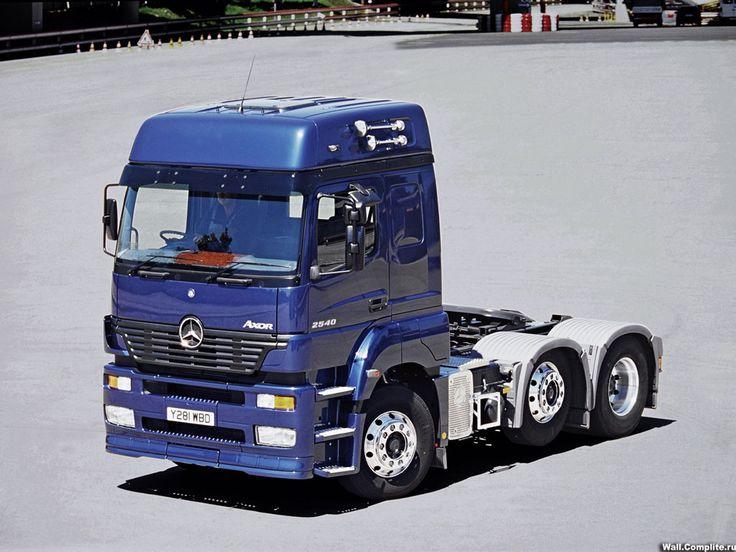 gratis skrivbordsbakgrund - Lastbilar: http://wallpapic.se/transporter/lastbilar/wallpaper-21397