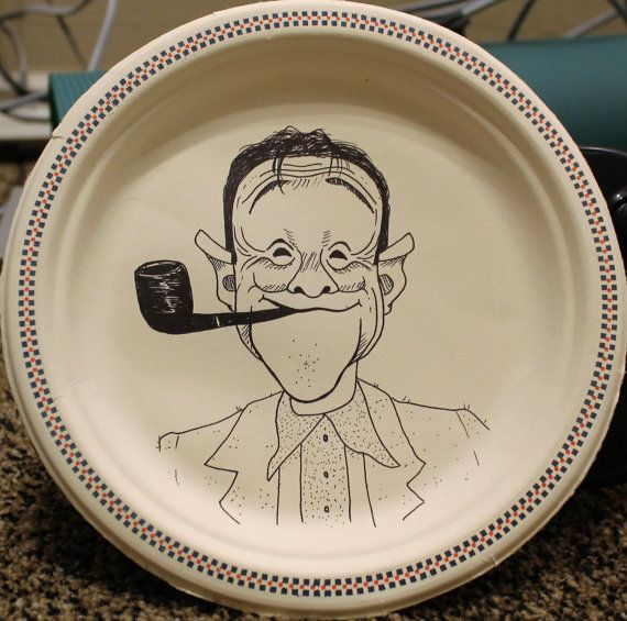 Hey, I found this really awesome Etsy listing at https://www.etsy.com/listing/478207117/original-pipe-plate-man