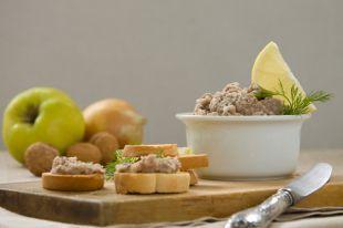 Топ-5 закусок еврейской кухни | Рецепты в инфографике | Кухня | АиФ Украина