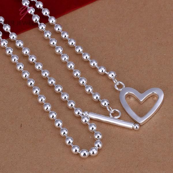 N145-2 hot brand new fashion popular chain necklace jewelry