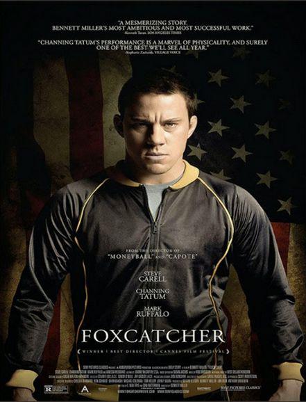 DescargaPelisYa: DESCARGA GRATIS en sólo 4 Clics sin ningún engaño La Película Foxcatcher http://buff.ly/1FRaNms