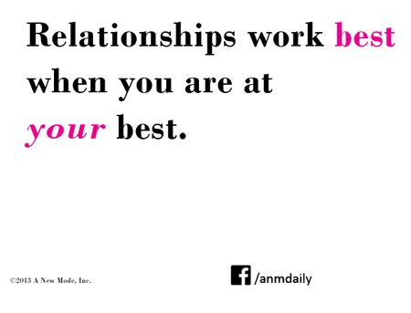 dating at work quotes From navigating relationship trouble to helping your love life go the distance, we've got all the dating advice you'll ever need from your first date to something more.