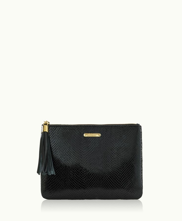 Statement Clutch - DTE ( Small Clutch ) by VIDA VIDA ZmQxEsBD