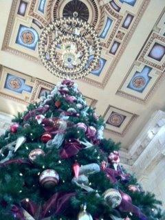 Kansas City Union Station...