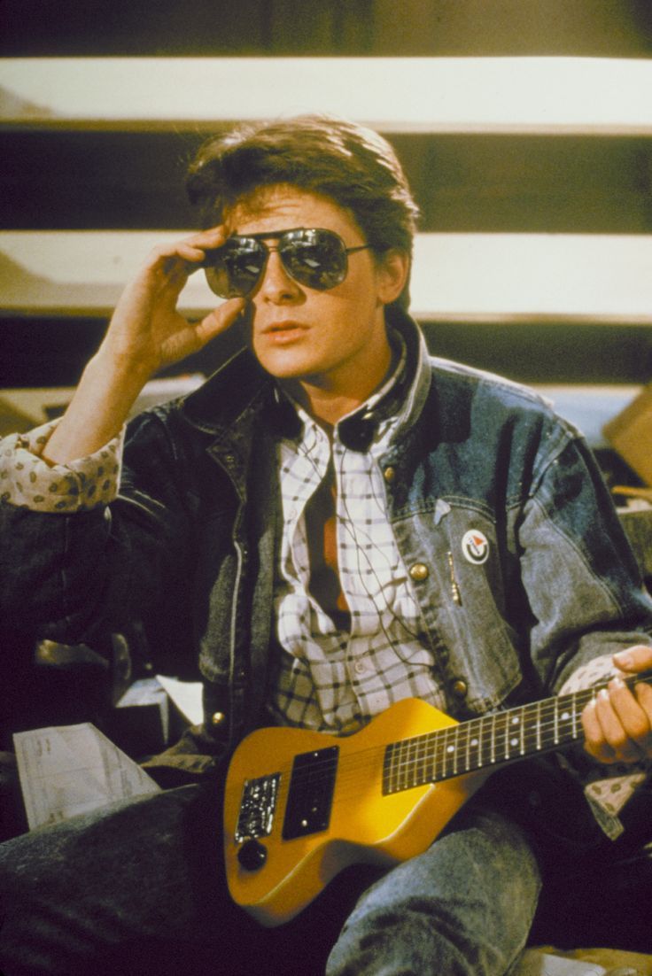 23 best marty mcfly cosplay images on pinterest marty mcfly back to the future and bttf. Black Bedroom Furniture Sets. Home Design Ideas