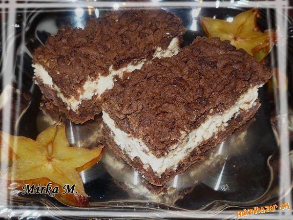 žienky, nehnevajte sa na mňa :) viem, že tento koláčik tu už je, ale keď on je tak chutný, že si zas...