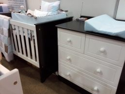 Tony BABY cot  | Cots | Baby Nursery Furniture in Johannesburg South Africa