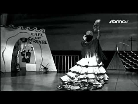 La zarzamora (Lola Flores) - YouTube