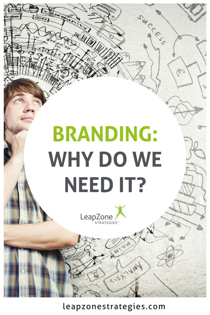 Why do we need branding? Before answering this question we need to establish what branding is not. Branding is not marketing. Successful branding is a combination of an authentic promise with a clear, aligned and consistent delivery. Why it is needed is because the promise and delivery are what build trust in your company and increase customer loyalty. Keep reading for expert advice on branding from LeapZone.