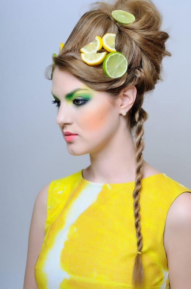 lemon.dress<3