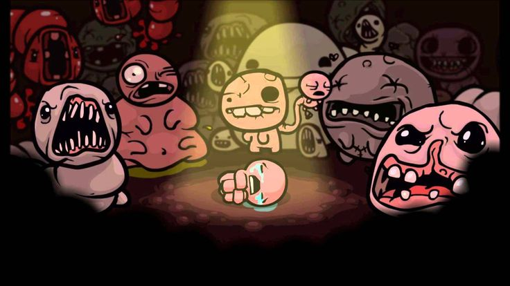 Head Games: How 'The Binding of Isaac' Creator Edmund McMillen Works Through the Bad to Produce the Good