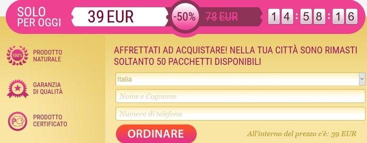Breast Size Italia