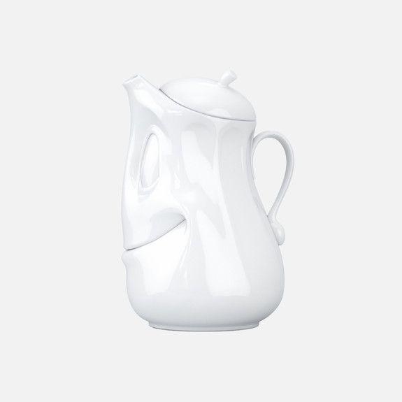 Tassen - Smiling Teapot 1.2 Litre