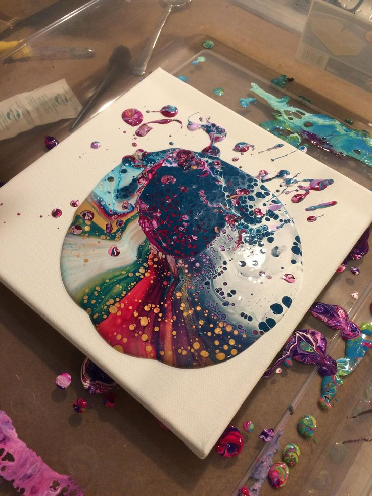 57 best Flip Cups with Acrylic Paint images on Pinterest ...