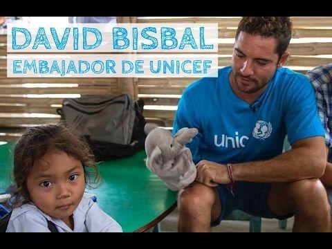 Nombramiento Embajador UNICEF - 19 de Abril 2017