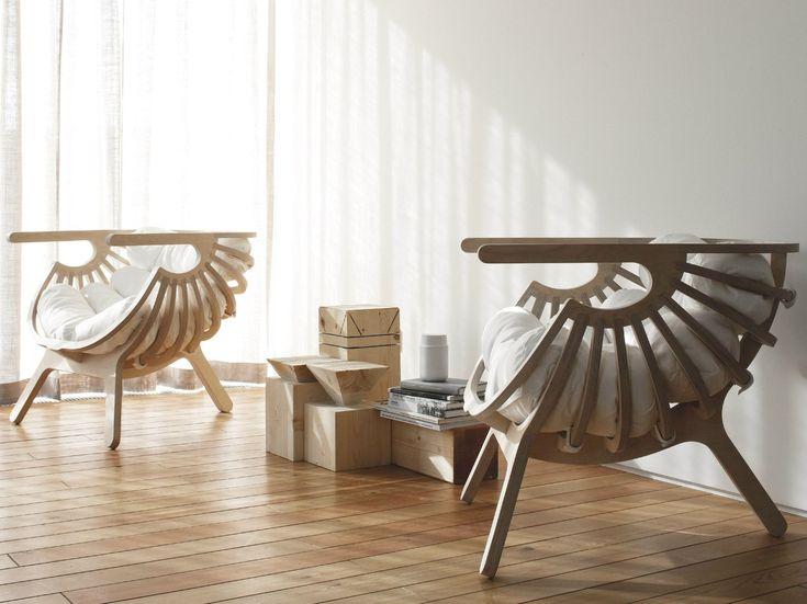 78 Best Parametric Furniture Images On Pinterest