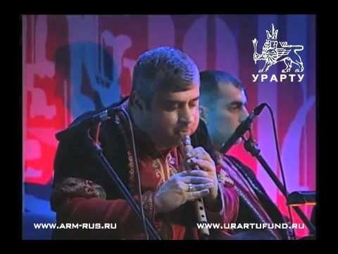 Пятидесятилетие Государственного ансамбля танца Армении 9   Муш