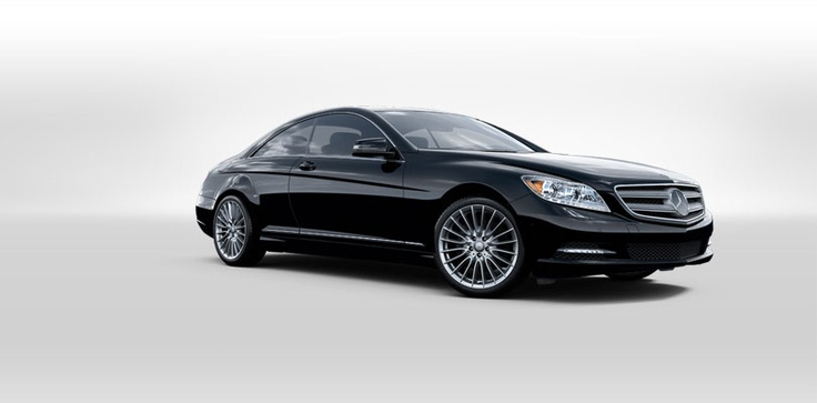 42 best mercedes benz cl class images on pinterest for Autohaus on edens mercedes benz