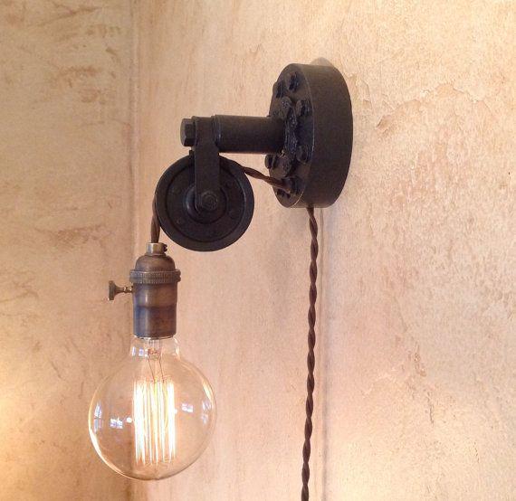 64 Best Lamps, Vintage & Industrial Electrics Images On