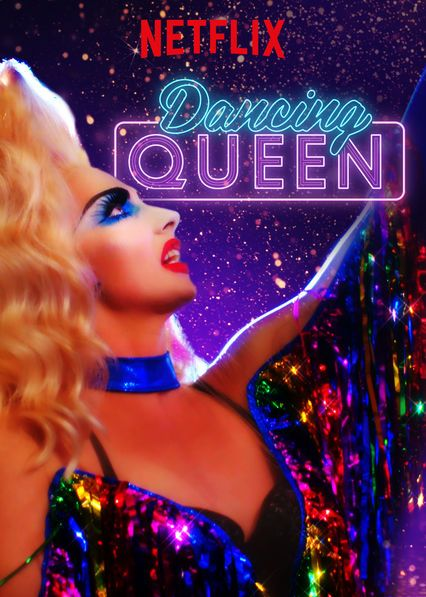 A review by T.S. Hathaway of the Netflix Original series, Dancing Queen.  [Photo: IMDB] Shows On Netflix, Movies And Tv Shows, Netflix Original Series, Tv Series, Interview, Watch Free Movies Online, English Movies, Episode Online, Netflix Originals
