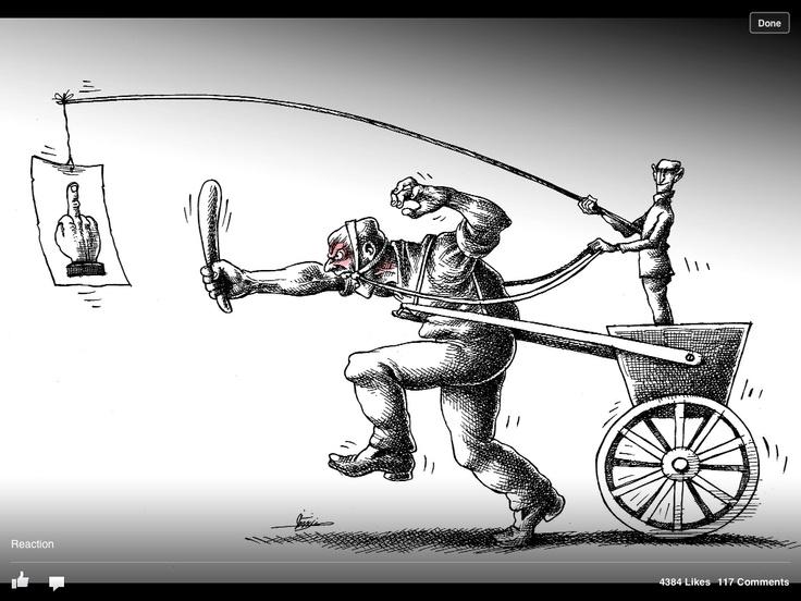 Canalitzar la violència?