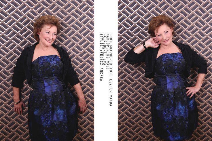 photographer:B TOTH ESZTER VANDA  makeup:KIRS VALI hair:BERKI EVA  stylist:FRIESZ ANDREA