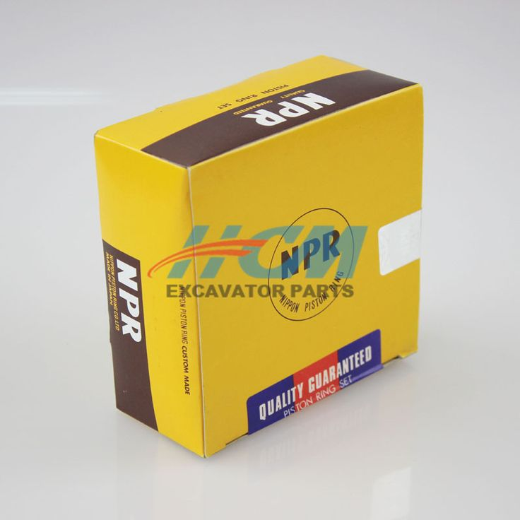 Engine: TD27 BD30  Part Name: Piston Ring  Part No.: SDN31035ZX  Size: DIA 96mm STD