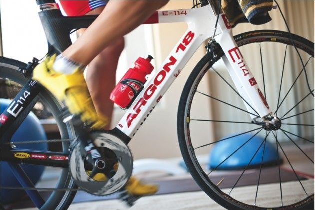 Eliminate Your Cycling Weaknesses from Triathlete magazine