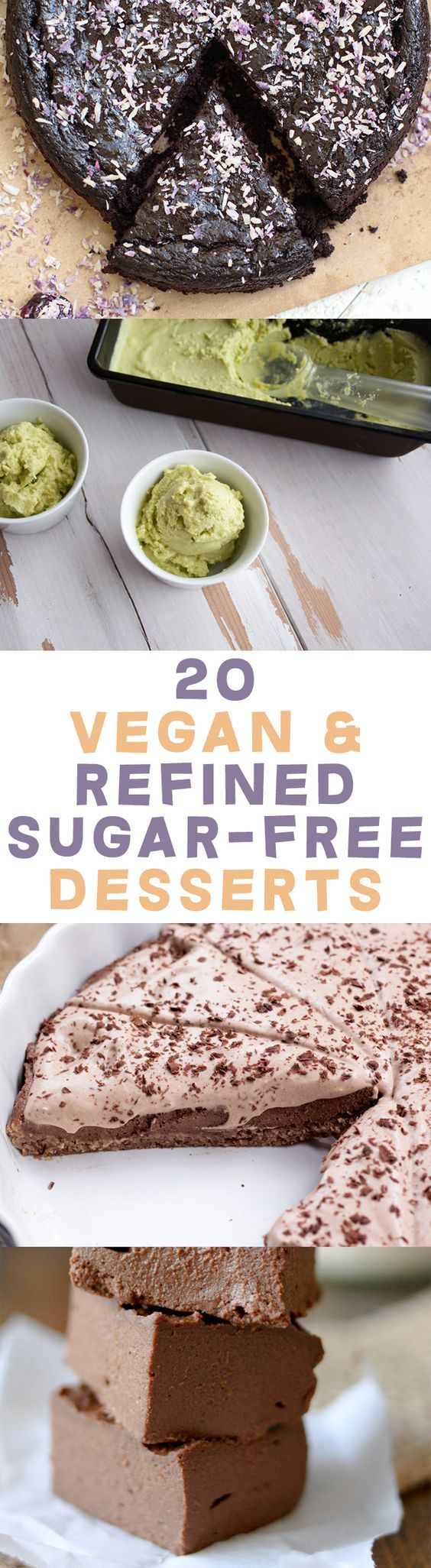 17 Best images about Sugar free desserts on Pinterest ...