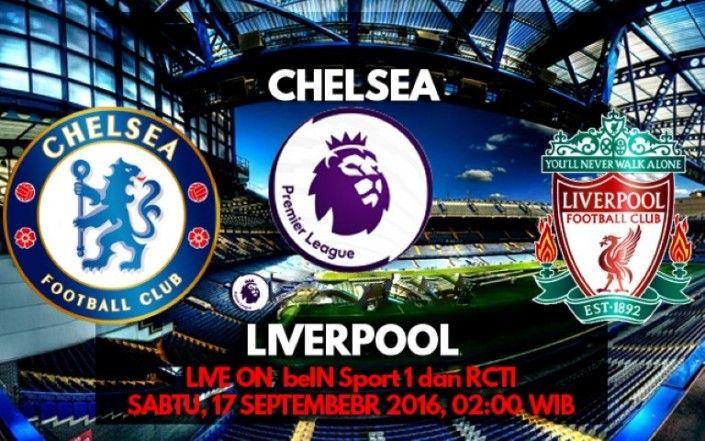 Prediksi Chelsea vs Liverpool Liga Inggris