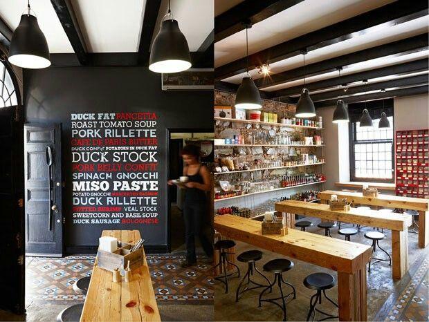 Chefs Warehouse, Kapstadt