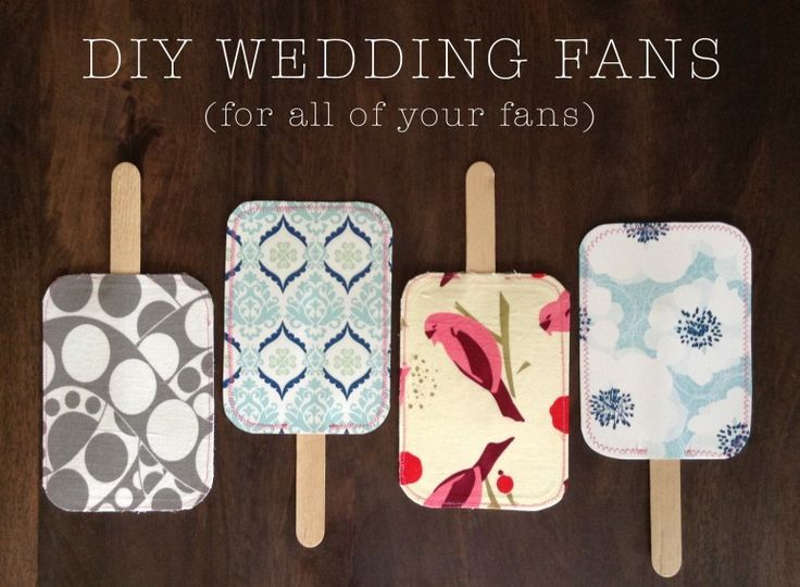 Best 25 Diy Wedding Planner Ideas On Pinterest: 25+ Best Ideas About Diy Fan On Pinterest