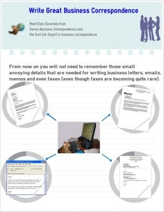 20 best BUSINESS CORRESPONDENCE images on Pinterest English - business letters