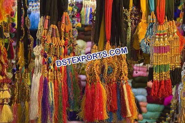 #Punjabi #Girls #Paranda #Designs #Dstexports