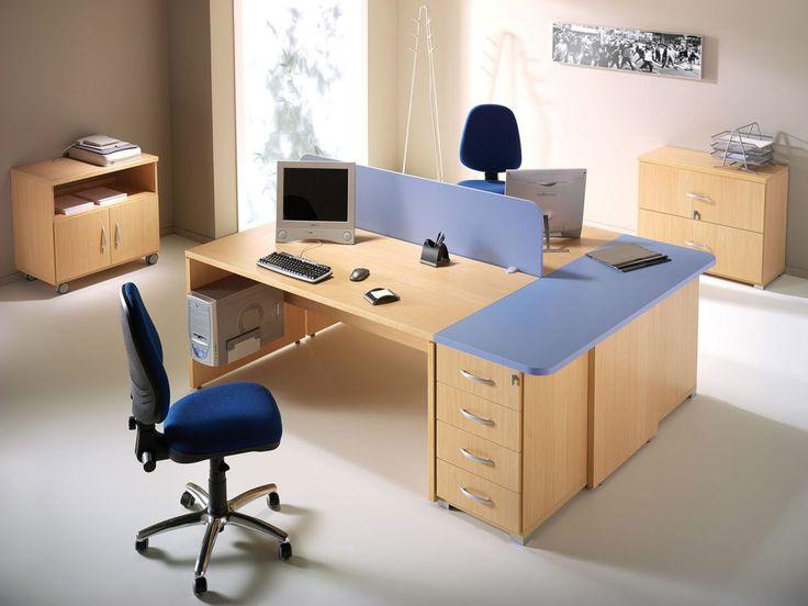 59 mejores im genes de muebles de oficina en pinterest - Muebles de oficina catalogo ...