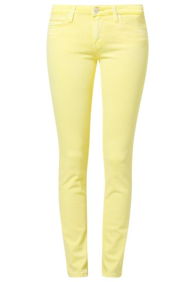 Brighten up your day with these fab yellow jeans from Bow & Pearl Boutique in Ranelagh.Loving this colour for Spring/Summer 2013