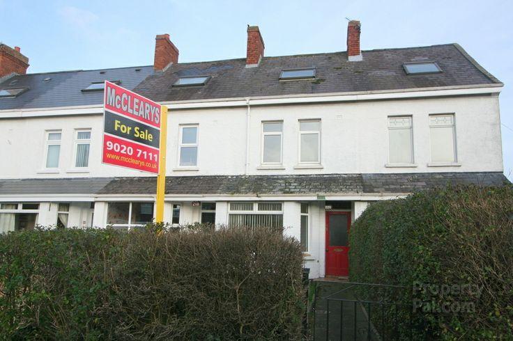 220 Cregagh Road, Belfast