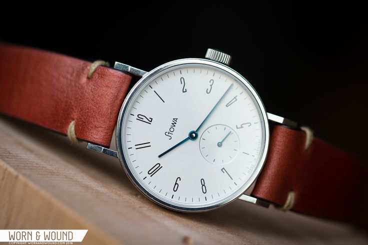 MY WATCH: THE ENDURING SIMPLICITY OF THE STOWA ANTEA KS, AND WHY I WON'T FLIP MINE ANYTIME SOON
