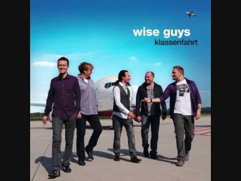 ▶ Wise Guys - Mein neues Handy - YouTube
