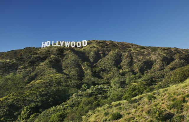 Photo Op! The Best Hollywood Sign Views: Best Views of the Hollywood Sign