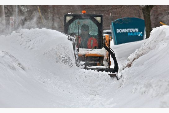 Halifax councillors hot over snow clearing and the promise of little change | Metro News