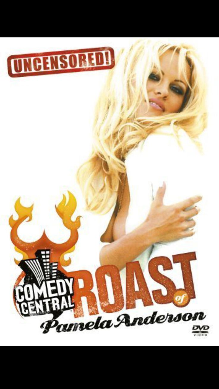 Roast of Pam Anderson