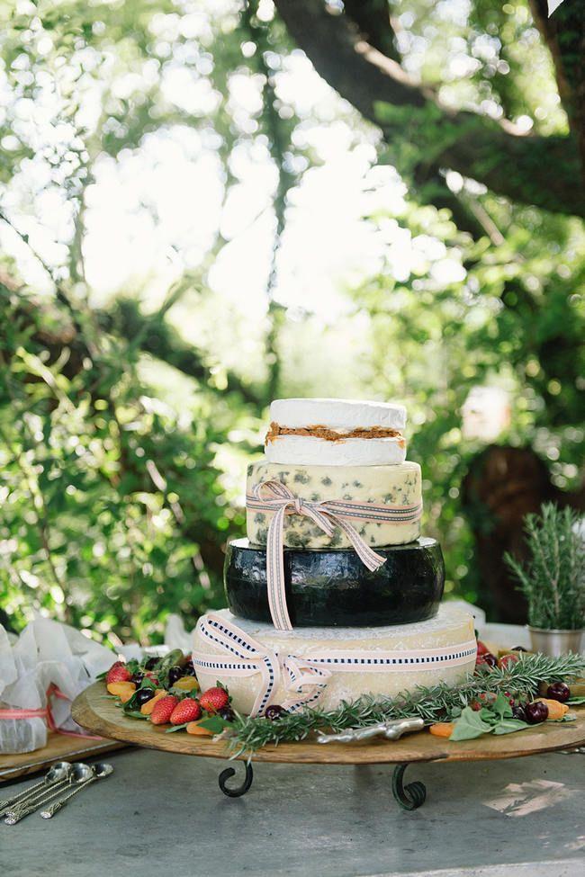 Wedding Cake Mint