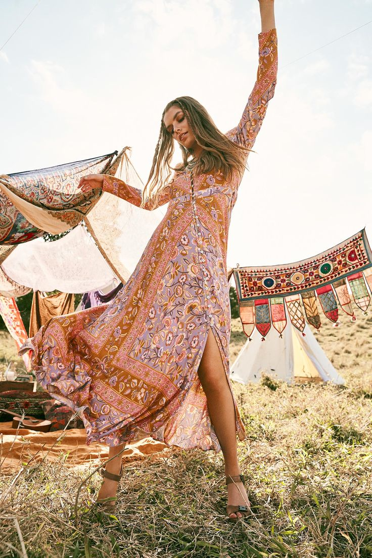Little Boho Blog- SPELL & THE GYPSY COLLECTIVE LOOKBOOK  #littlebohoblog #boho #lookbook #fashion