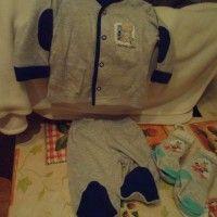 baby boy clothes Asda new born,brand new