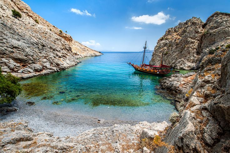 GREECE PARADISE ISLAND KALYMNOS by Tommy Seiter - Photo 109965079 - 500px