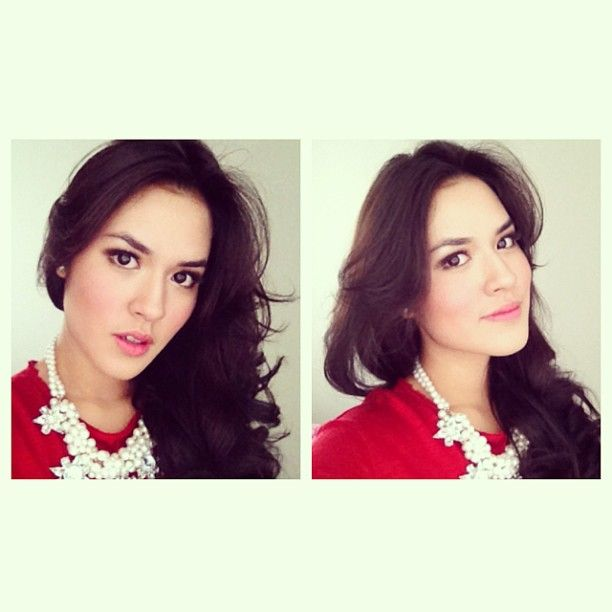 raisa6690 | Lady in red | Webstagram