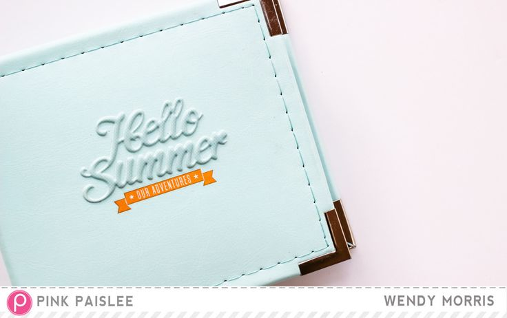 Hello Summer by wendymorris at @studio_calico