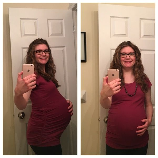 39.5 weeks and counting!